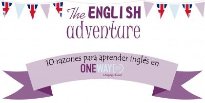 Razones aprender inglés